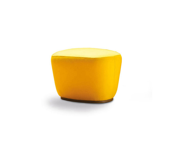 Embrasse Grand Relax | Pouf de Estel Group | Poufs