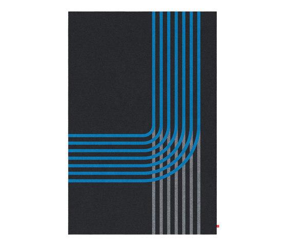 Lines II by FLURSTÜCK | Rugs