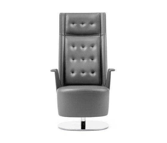 Embrasse Lounge | Armchair de Estel Group | Fauteuils