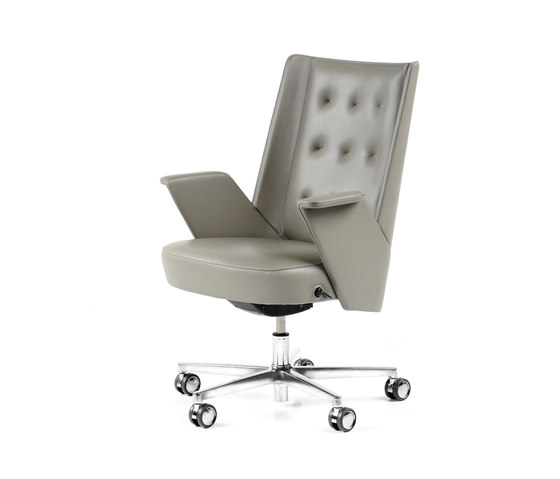 Embrace Office | Chair by Estel Group | Executive chairs