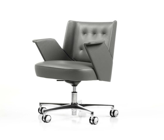 Embrasse Office | Chair de Estel Group | Sillas