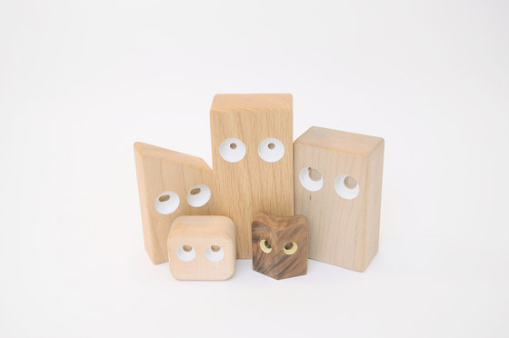 Eye Toy de Hyfen | Objetos