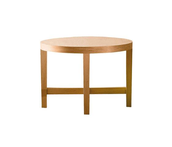 Giostra | Coffee Table von Estel Group | Beistelltische