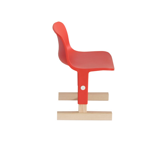 Little Big chair by Magis | Kids chairs