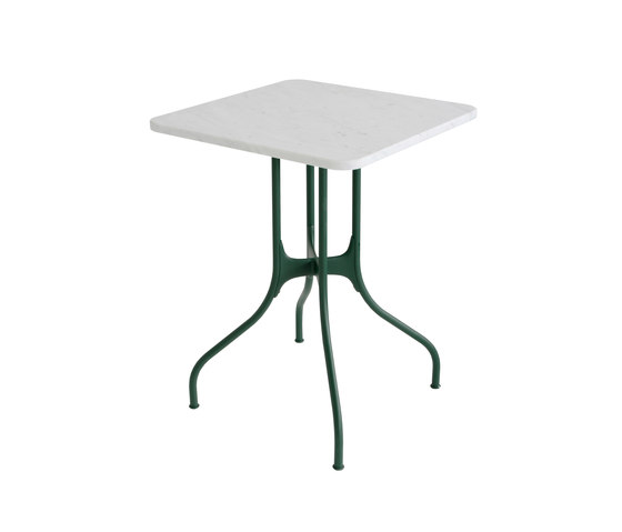 Milà Table by Magis | Cafeteria tables
