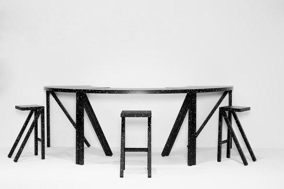Bureaurama de Magis | Mesas altas