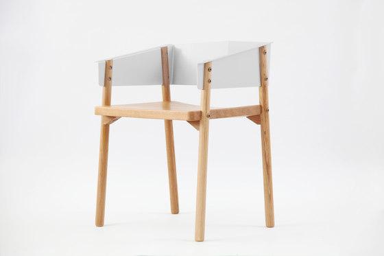Note Chair de Hyfen | Sillas