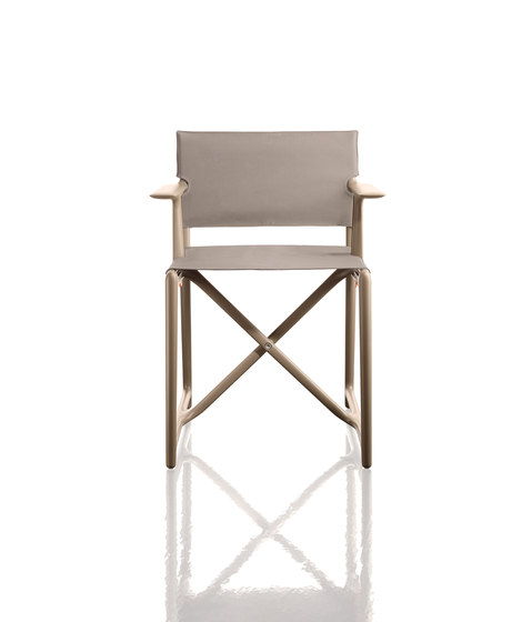 Stanley by Magis | Chairs