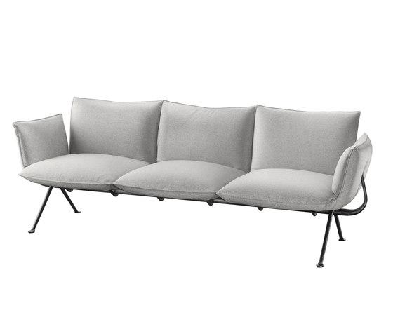 Officina sofa di Magis | Divani