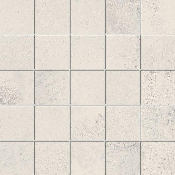 La Fabbrica - Velvet - Calce Mosaico by La Fabbrica | Ceramic tiles