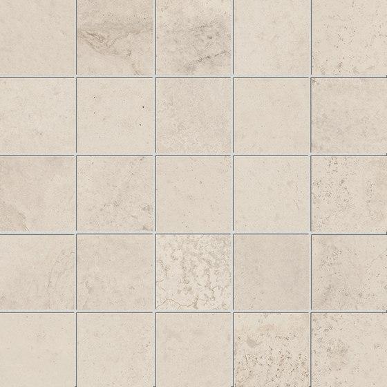 La Fabbrica - Velvet - Avorio Mosaico de La Fabbrica | Baldosas de cerámica