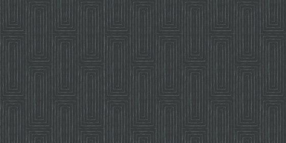 Abstraction de Inkiostro Bianco   Tejidos decorativos