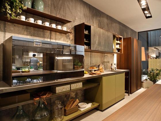 Isola Party de Estel Group | Cocinas modulares
