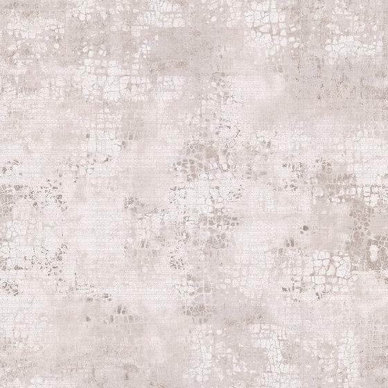 Camelopardalis di Inkiostro Bianco | Tessuti decorative