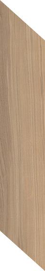 Fabula | Nucis Chevron 20x100 left von Caesar | Keramik Fliesen