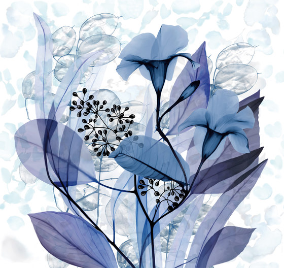 Stame de Inkiostro Bianco | Revestimientos de paredes / papeles pintados