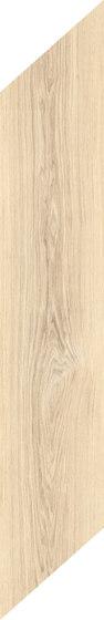 Fabula | Robur Chevron 20x100 right von Caesar | Keramik Fliesen