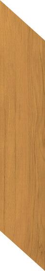 Fabula | Theca Chevron 20x100 left de Caesar | Carrelage céramique