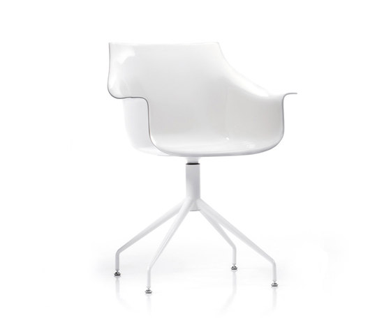 Kab | Chair by Estel Group | Visitors chairs / Side chairs