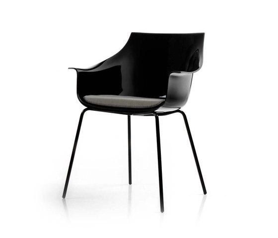 Kab   Chair de Estel Group   Chaises