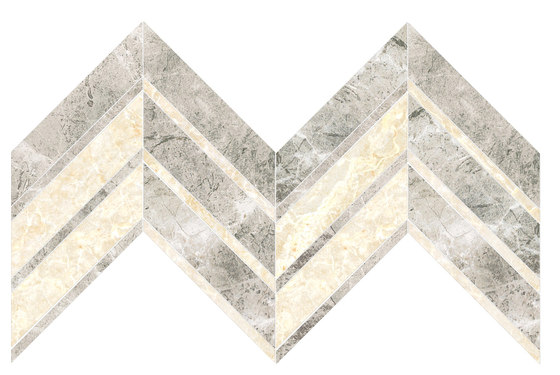 Arrows | Type G 02 by Gani Marble Tiles | Natural stone tiles