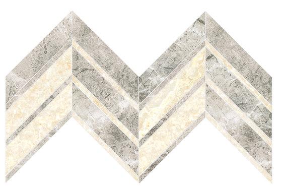 Arrows | Type G 02 de Gani Marble Tiles | Baldosas de piedra natural