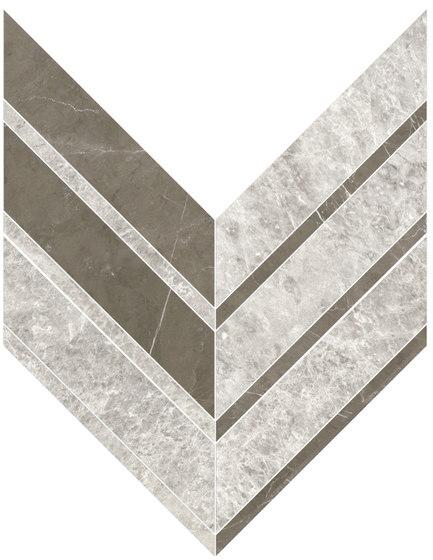Arrows | Type G 03 de Gani Marble Tiles | Dalles en pierre naturelle