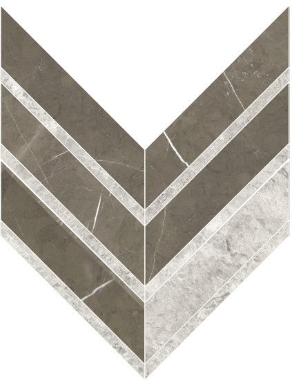 Arrows | Type G 04 de Gani Marble Tiles | Baldosas de piedra natural