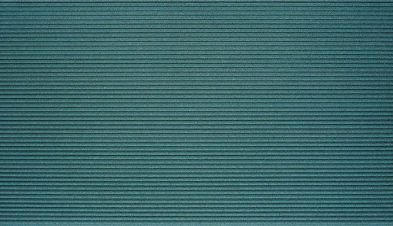 Shapes - Stripes (Emerald) de Architectural Systems | Baldosas de corcho