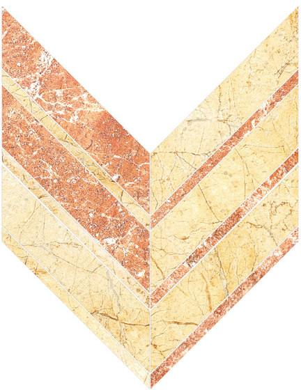 Arrows | Type G 06 by Gani Marble Tiles | Natural stone tiles