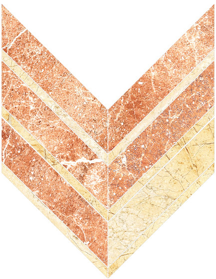 Arrows | Type G 07 by Gani Marble Tiles | Natural stone tiles