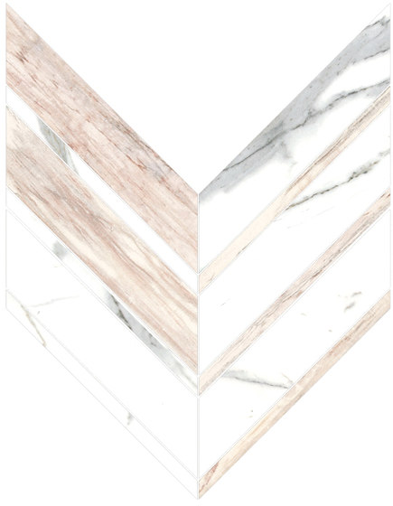 Arrows | Type G 08 by Gani Marble Tiles | Natural stone tiles