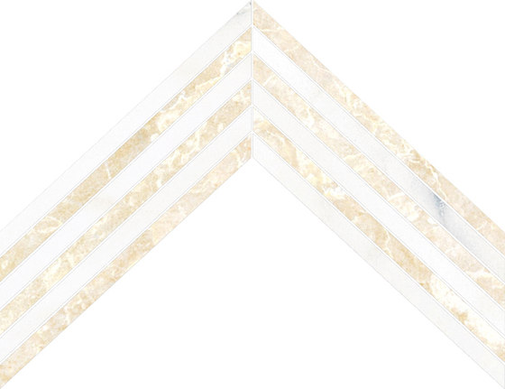 Arrows | Type A 03 by Gani Marble Tiles | Natural stone tiles