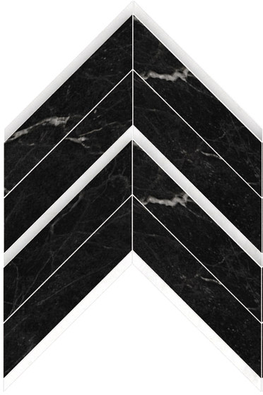 Arrows | Type B 01 de Gani Marble Tiles | Baldosas de piedra natural