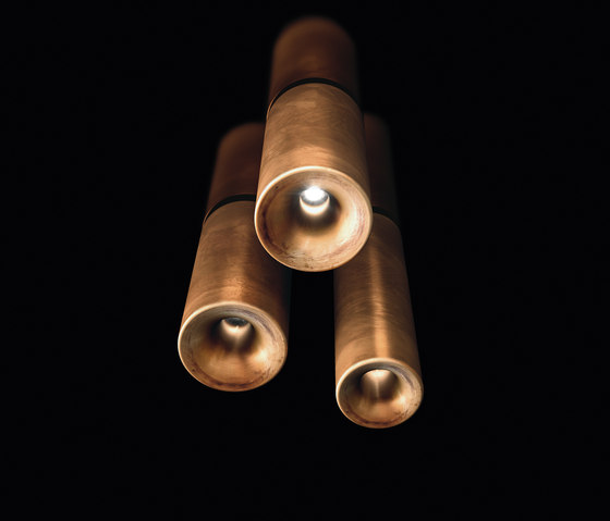 Tele Light by HENGE | Ceiling lights