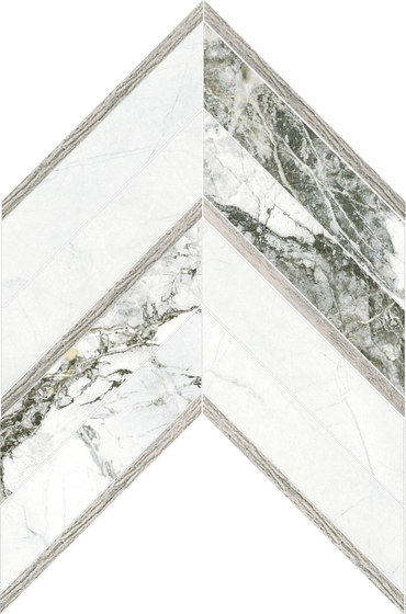 Arrows | Type B 02 by Gani Marble Tiles | Natural stone tiles