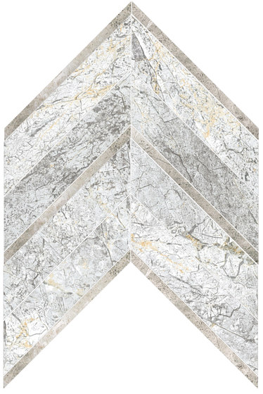 Arrows | Type B 03 by Gani Marble Tiles | Natural stone tiles