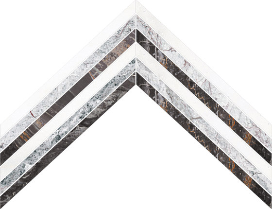 Arrows | Type C 01 by Gani Marble Tiles | Natural stone tiles