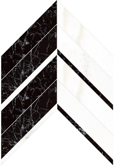 Arrows | Type D 03 by Gani Marble Tiles | Natural stone tiles