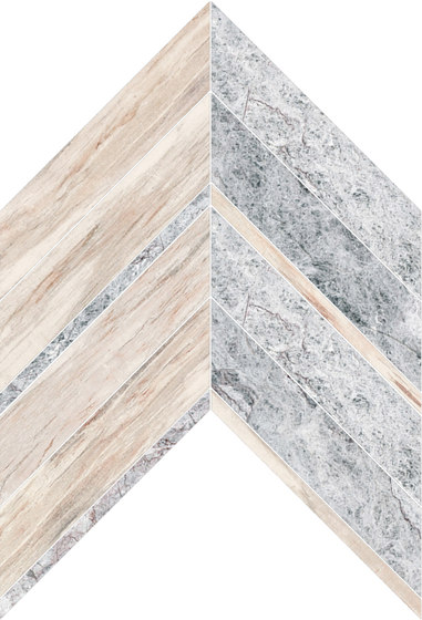 Arrows | Type D 04 by Gani Marble Tiles | Natural stone tiles