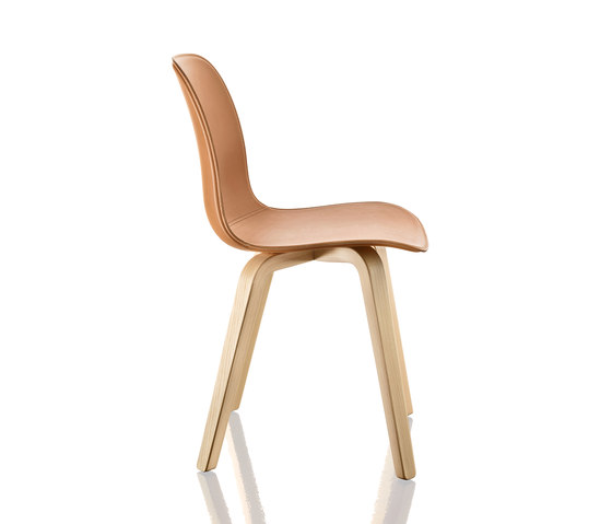 Substance Chair by Magis | Chairs