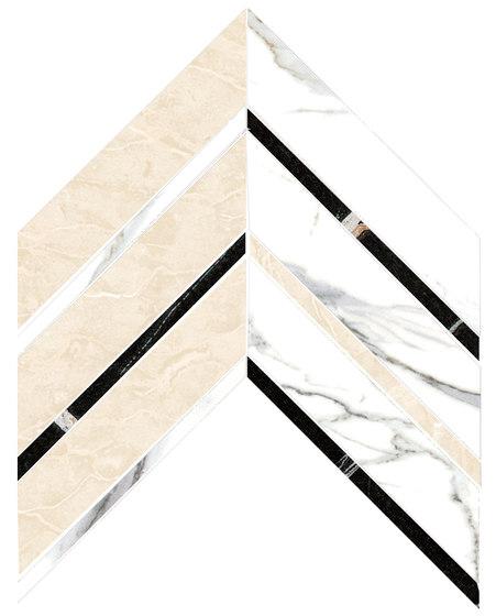 Arrows   Type E 02 by Gani Marble Tiles   Natural stone tiles
