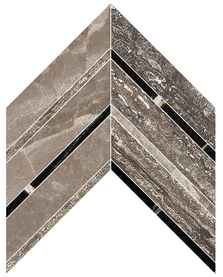 Arrows | Type E 04 by Gani Marble Tiles | Natural stone tiles