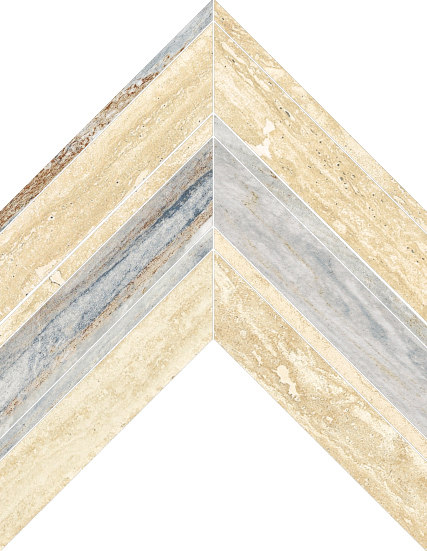 Arrows | Type F 02 by Gani Marble Tiles | Natural stone tiles