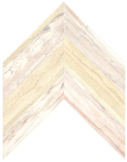 Arrows | Type F 05 by Gani Marble Tiles | Natural stone tiles
