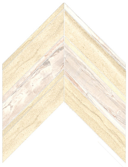 Arrows | Type F 06 by Gani Marble Tiles | Natural stone tiles