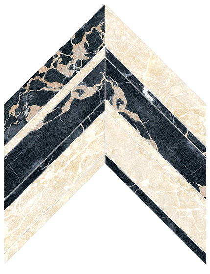 Arrows | Type H 02 by Gani Marble Tiles | Natural stone tiles