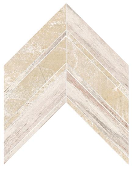 Arrows | Type H 06 de Gani Marble Tiles | Baldosas de piedra natural