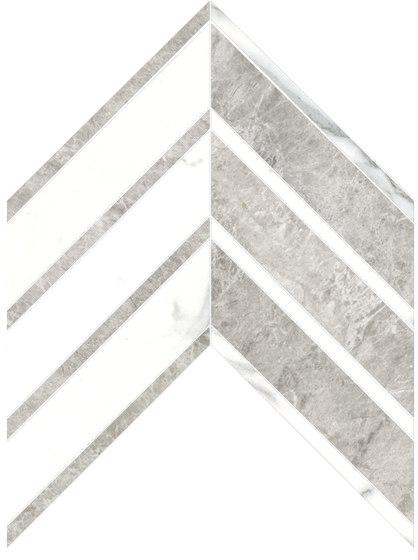 Arrows | Type I 01 de Gani Marble Tiles | Dalles en pierre naturelle