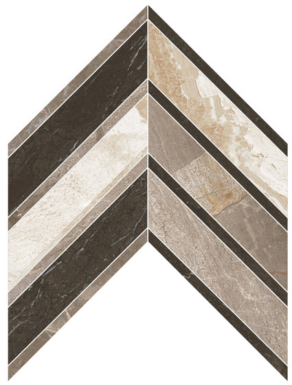 Arrows | Type J 01 by Gani Marble Tiles | Natural stone tiles